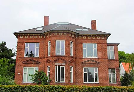 Klinik Katrine Parello-Plesner